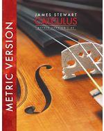 Ebook Calculus International Metric Edition 9781133381747 Cengage