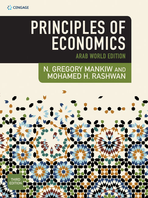 Principles of Economics Arab World