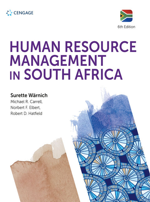 hrm in south africa Research on business models and strategies of emerging market multinational companies (emmncs) though embryonic, increasingly includes both theory development and empirical analyses (demirbag and yaprak, 2015, madhok and marques (2013), wilkinson et al (2014) examination of human resource management (hrm) policies.