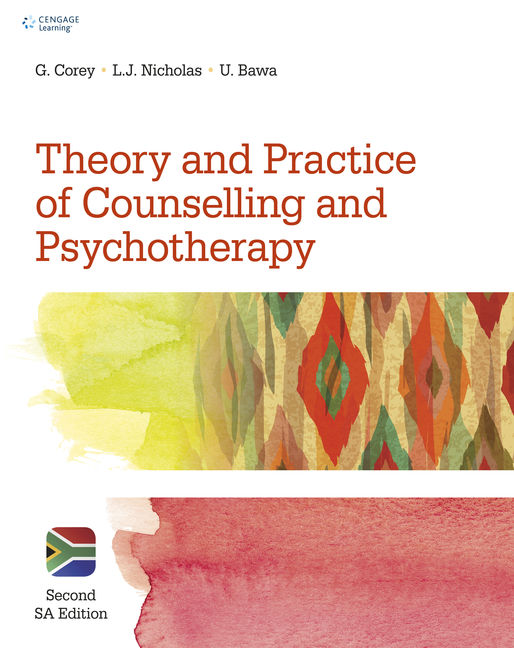 Theory and Practice of Counselling & Psychotherapy