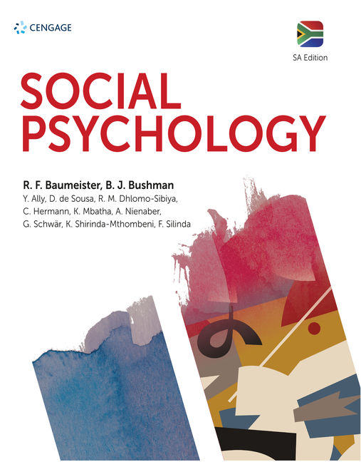 Social Psychology: South Africa