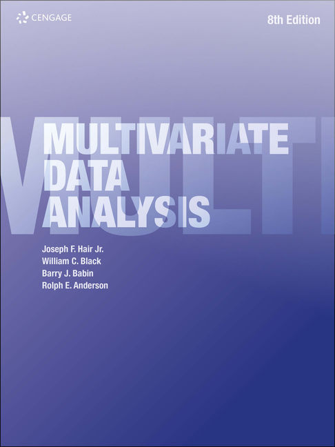 eBook: Multivariate Data Analysis