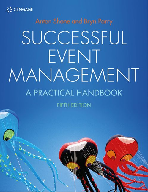 Successful Event Management 9781473759114 Cengage