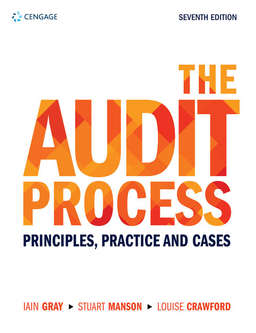 The Audit Process
