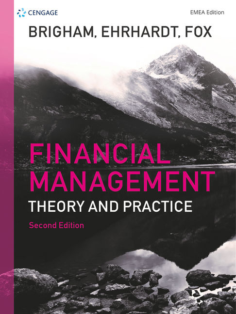 Financial Management EMEA