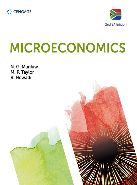 Microeconomics: South Africa