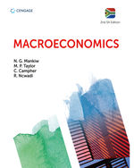 Macroeconomics South Africa 9781473763524 Cengage