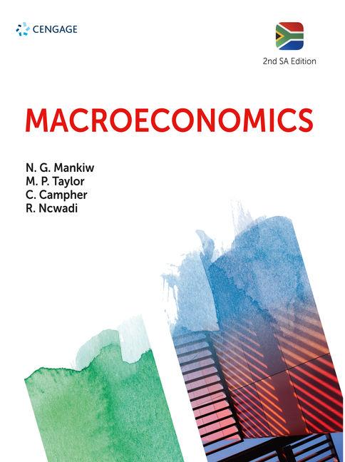 Macroeconomics: South Africa