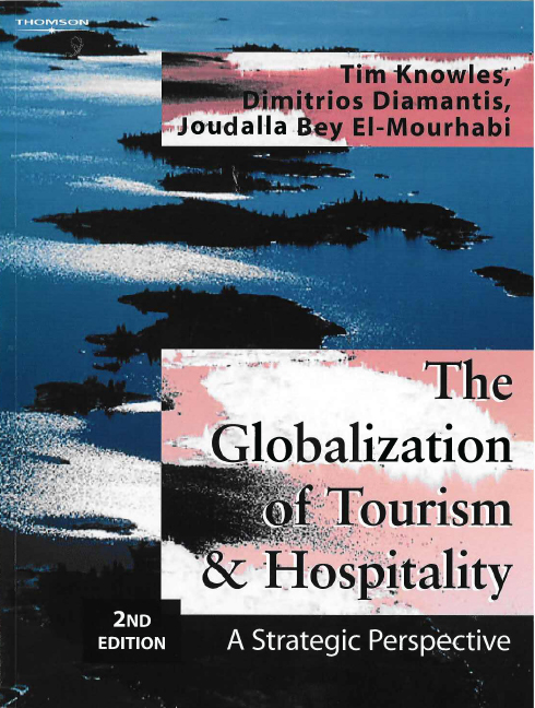 The Globalization of Tourism & Hospitality