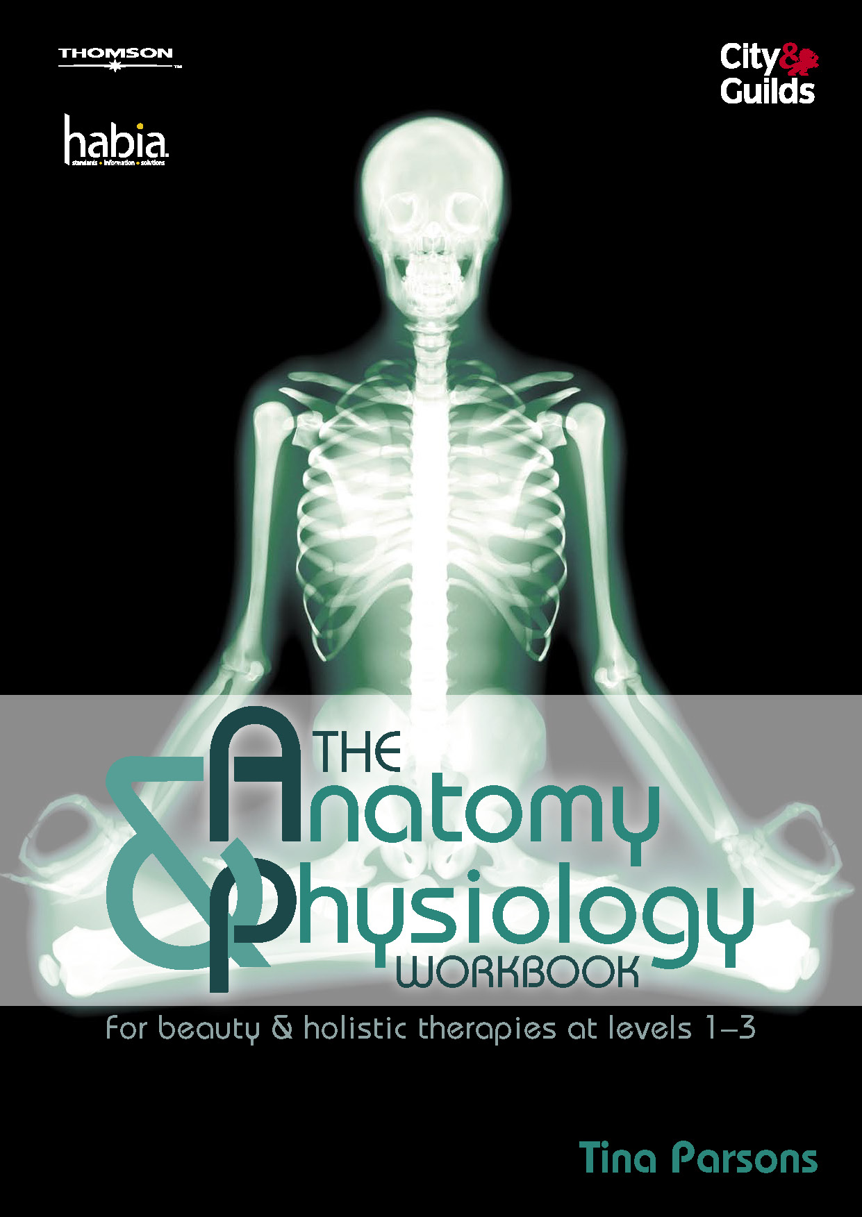 The Anatomy & Physiology Workbook