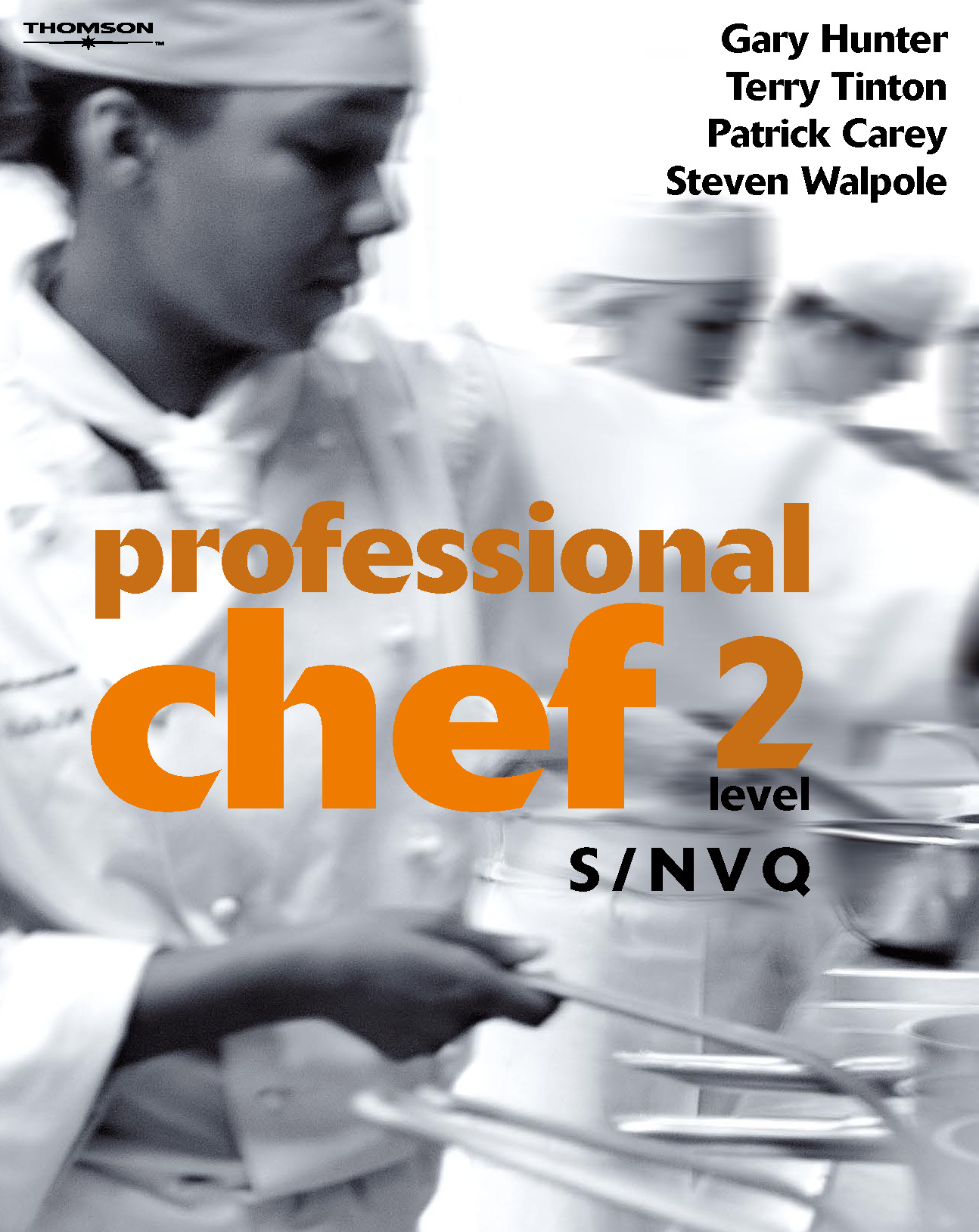 Tourism 9781408088432 cengage professional chef level 2 snvq fandeluxe Gallery