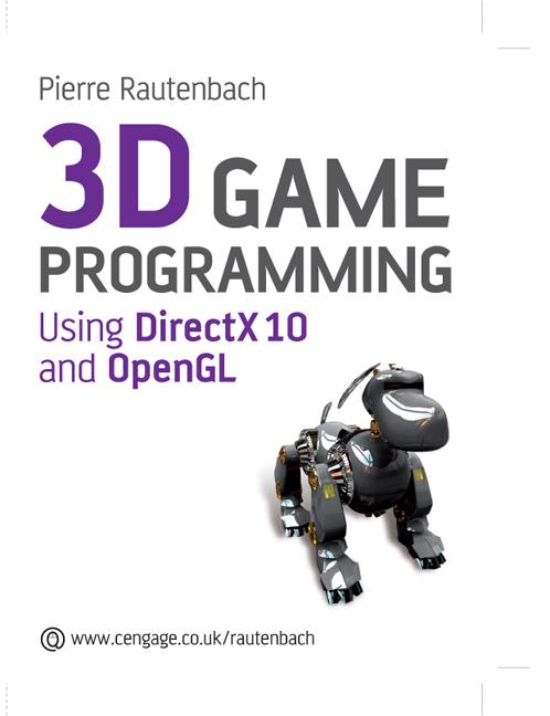 3D Games Programming