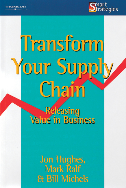 Transform Your Supply Chain