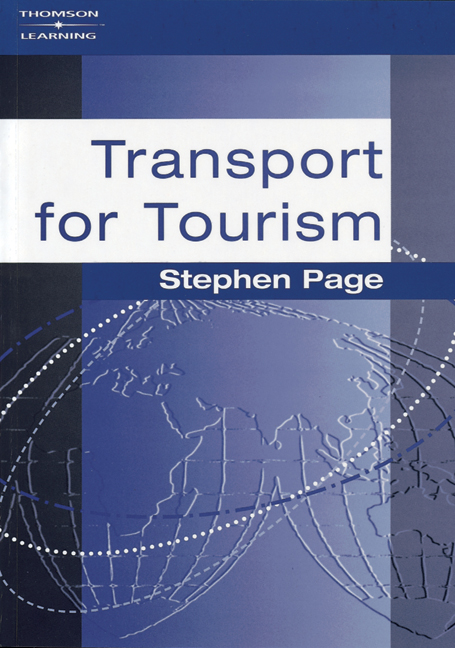 Transport for Tourism