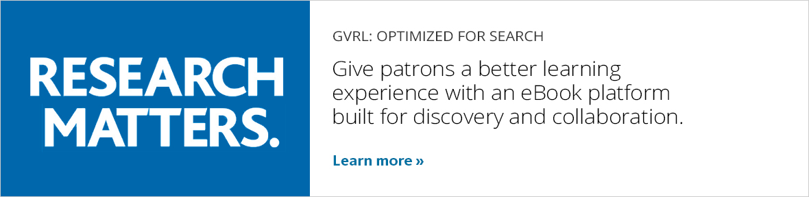 GVRL: Optimized for Search