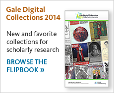 New and favorite collections for scholarly research. Browse the flipbook.