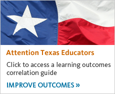 Click to access learning outcomes correlation guide.