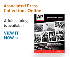 View the latest Associated Press Collections Online brochure