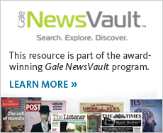 See what is available in NewsVault
