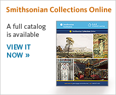 View Smithsonian Collections Online Brochure