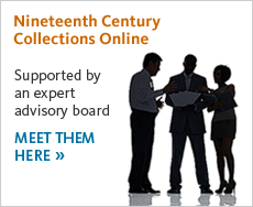 Meet our Nineteenth Century Collections advisory board