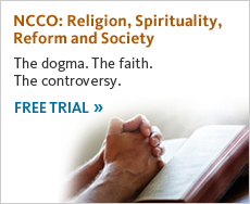 Religion, Spirituality, Reform and Society. The dogma. The faith. The controversy. Get free trial now.
