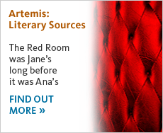Find out more about Artemis: Literary Sources.