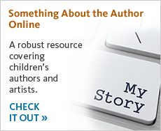 Check out Something about the Author Online