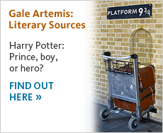 Find out more about Literary Sources