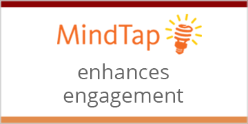MindTap enhances engagement