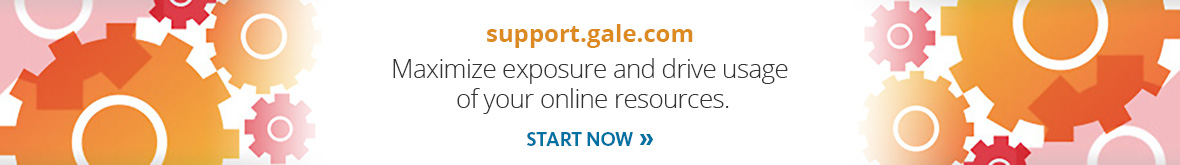 Welcome to the Gale Knowledge Base. Enter to manage, renew and track your Gale resources