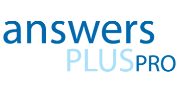 AnswersPlusPro: Search products, place and check orders, and find account information.