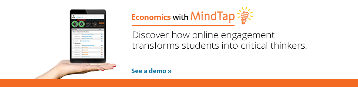 MindTap is a personalized teaching experience that guides students to true understanding. Take the demo to learn more.