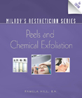 Milady's Aesthetician Series: Peels and Chemical Exfoliation