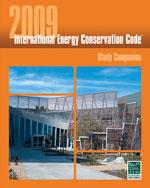 2009 IECC Study Companion