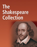 Shakespeare Collection image