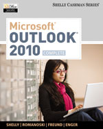Microsoft® Outlook 2010: Complete