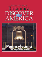 Discover America: Pennsylvania: The Keystone State