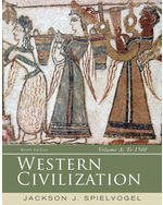 Western Civilization: Volume A: To 1500