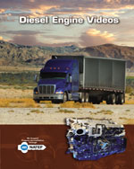 Diesel Engine Videos