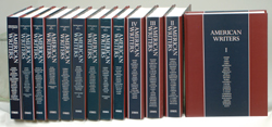 American Writers: Supplement XVIII