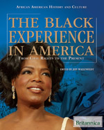 African American History and Culture: The Black Experience in America: From Civil Rights to the Present