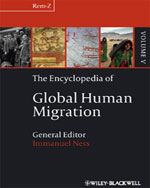 Image result for Encyclopedia of Global Human Migration