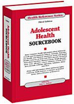Adolescent Health Sourcebook
