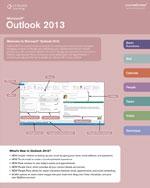 Microsoft® Outlook 2013 CourseNotes