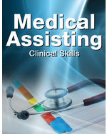 Medical Assisting, 2 terms (12 months) Instant Access for Cengage's Medical Assisting: Clinical Skills