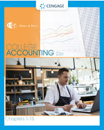 College Accounting, 22e Heintz/Parry  Chapters 1-15