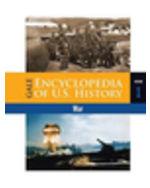 Gale Encyclopedia of U.S. History: War