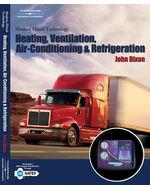Modern Diesel Technology: Heating, Ventilation, Air Conditioning & Refrigeration