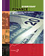 Everyday Finance: Economics, Personal Money Management, and Entrepreneurship